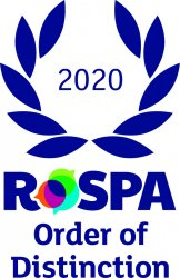 2020 ROSPA Order of Distinction